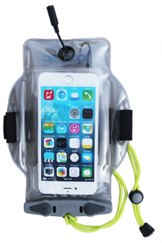Aquapac Submersible iTunes Case with Sealed 3.5mm Headphone Socket